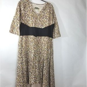 b327712bb90 Effie s Heart Dresses - Effie s Heart Dauphine Dress In Mardi Gras